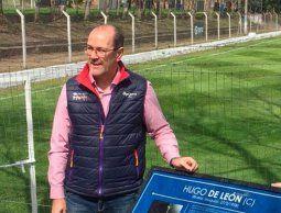 Gremio de árbitros denunciará a Hugo de León por incitación a la violencia