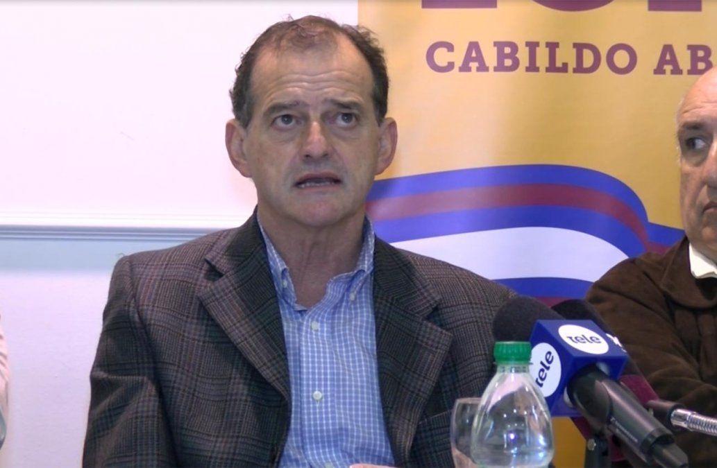 Manini Ríos opinó que Vázquez actuó con ligereza en la destitución de los generales
