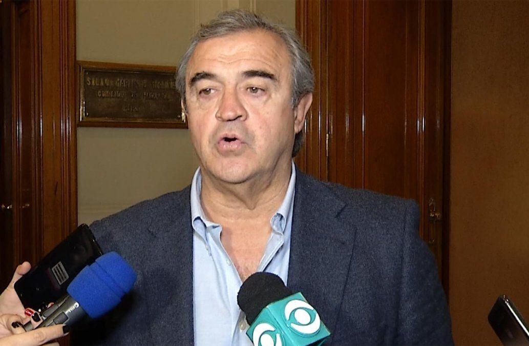 Larrañaga propone una reforma educativa entre todos los partidos en conjunto con EDUY 21
