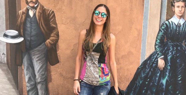 Fatimih había llegado a México el 23 de abril. La pista de un chofer que la llevaba a citas de trabajo es investigada por la fiscal de la causa.