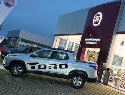 altText(Fiat Uruguay tiene una nueva concesionaria y un nuevo modelo)}