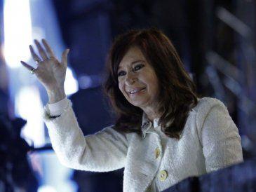 Alberto Fernández será candidato a presidente y Cristina Kirchner irá de vice