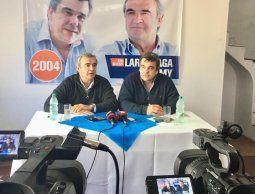 Foto: Prensa Larrañaga