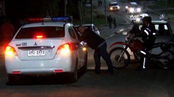 Tres jóvenes fueron heridos en un ataque a balazos, uno está grave