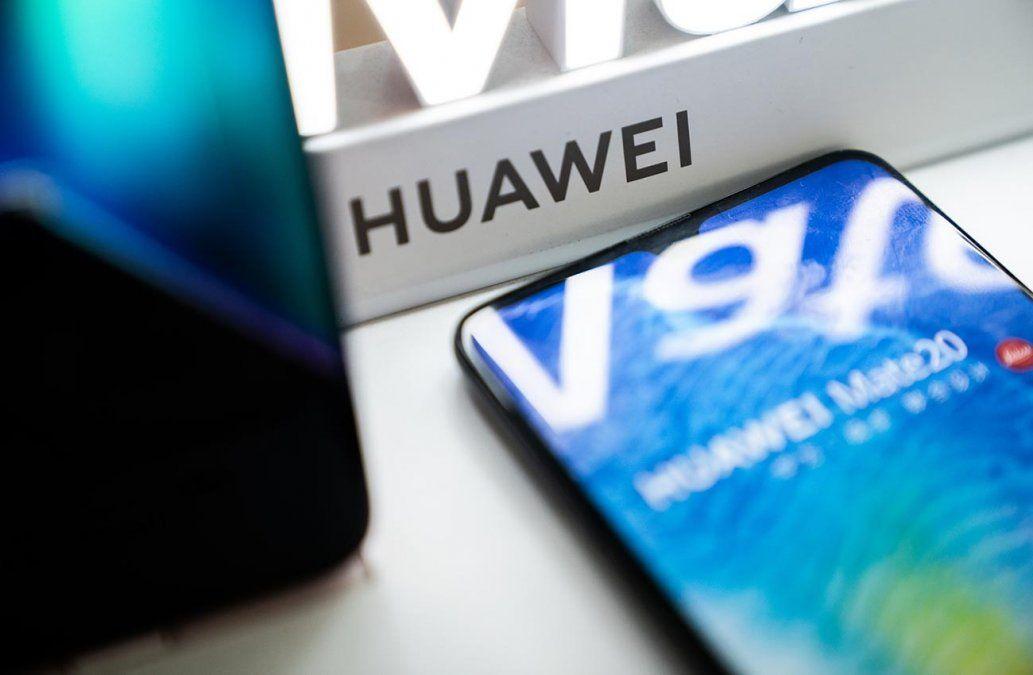 Sigue la guerra del espionaje: Google, y su sistema Android, corta lazos con Huawei