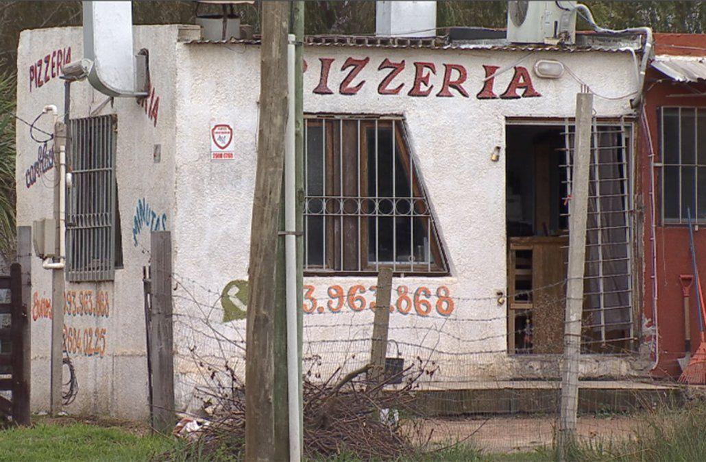 Adolescente de 16 años detenido tras disparar y matar a la dueña de una pizzería