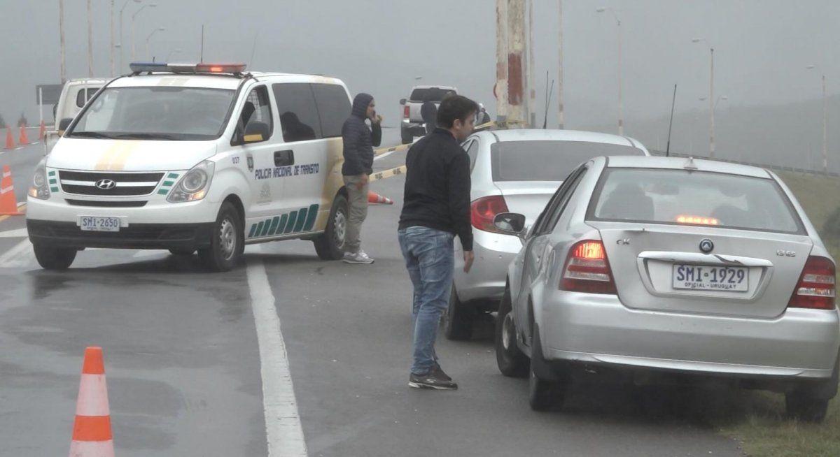 Buscan a los responsables de la emboscada que terminó con dos muertos y cuatro heridos