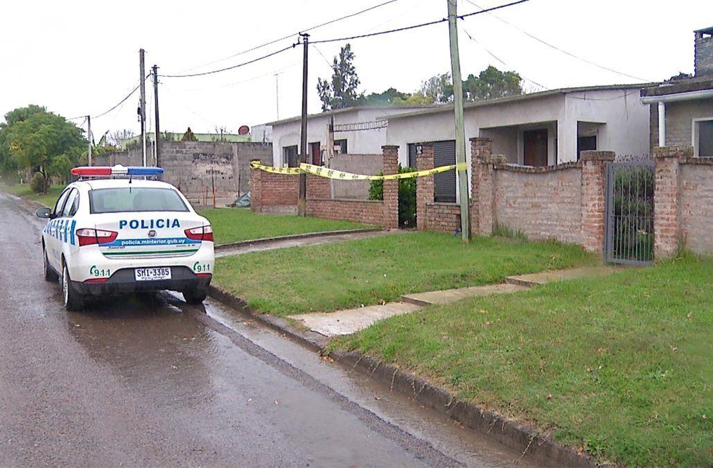 Un hombre mató a su padre de un disparo tras discutir en su casa de Libertad