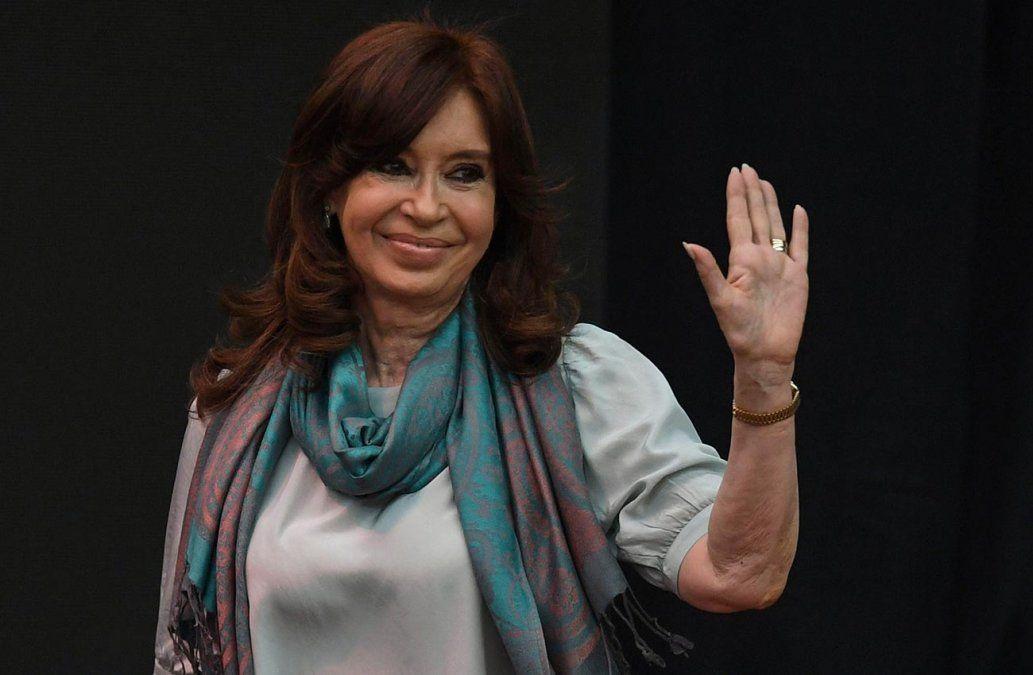 En vivo: el juicio oral contra Cristina Kirchner por corrupción en obra pública