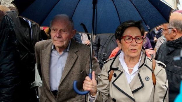 Los padres de Lambert ganaron la batalla judicial contrarreloj