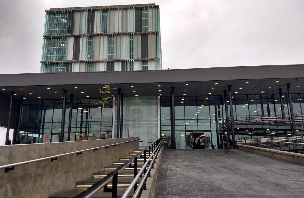 Inauguran el nuevo Hospital del BSE con tecnología única en Uruguay