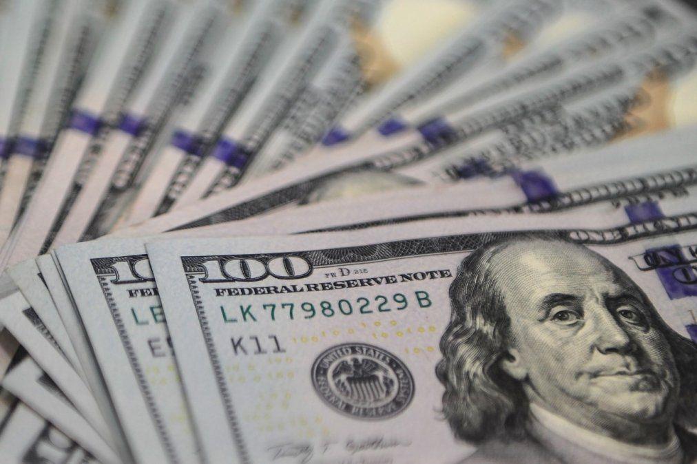 Banco Central sigue pisando fuerte para controlar el dólar: vendió US$ 63.6 millones
