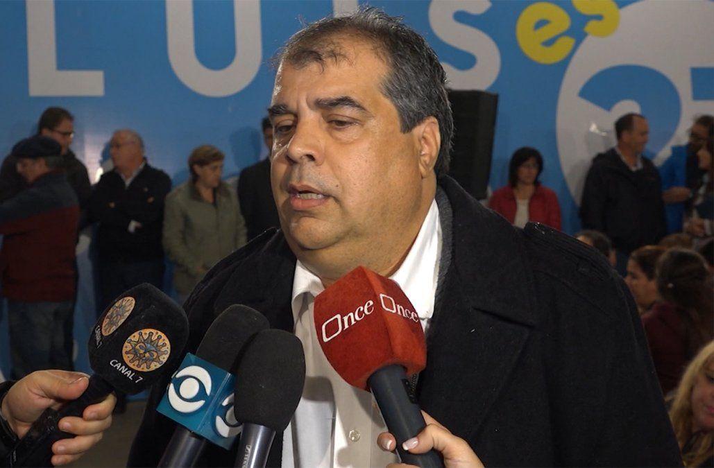 Justicia archivó denuncia penal por defraudación tributaria contra Rodrigo Blas