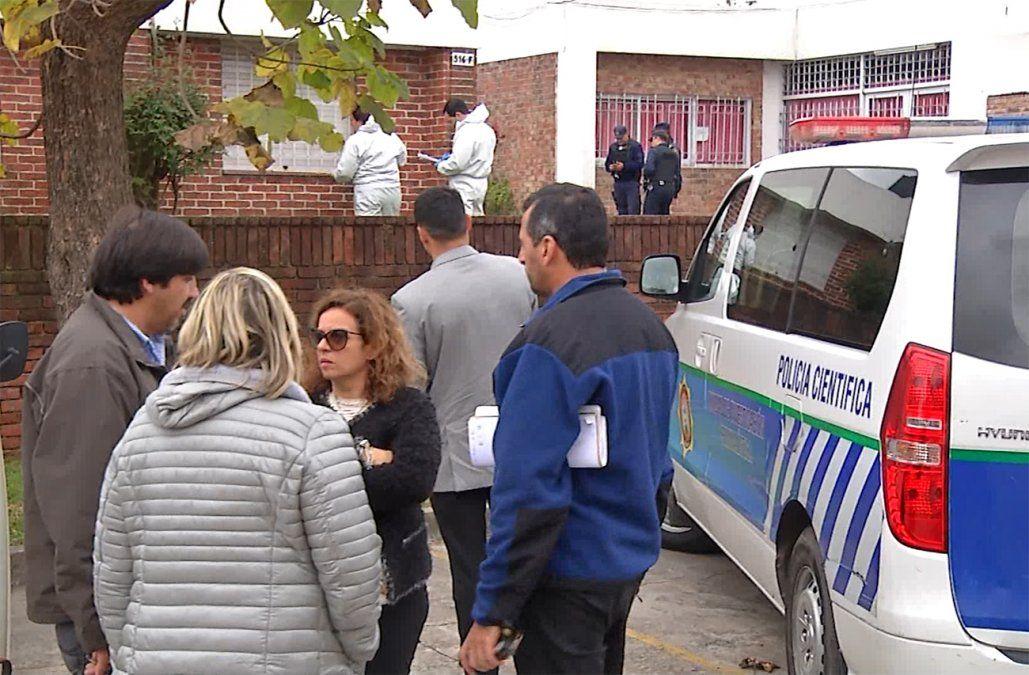 Aclaran asesinato de anciana; sereno la estranguló para robarla