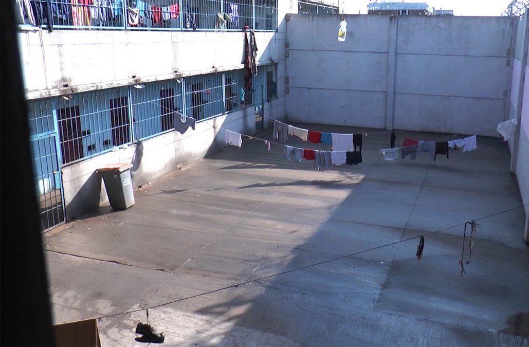 Interior apeló fallo que obliga a trasladar 150 reclusos del módulo 8 del ex Comcar