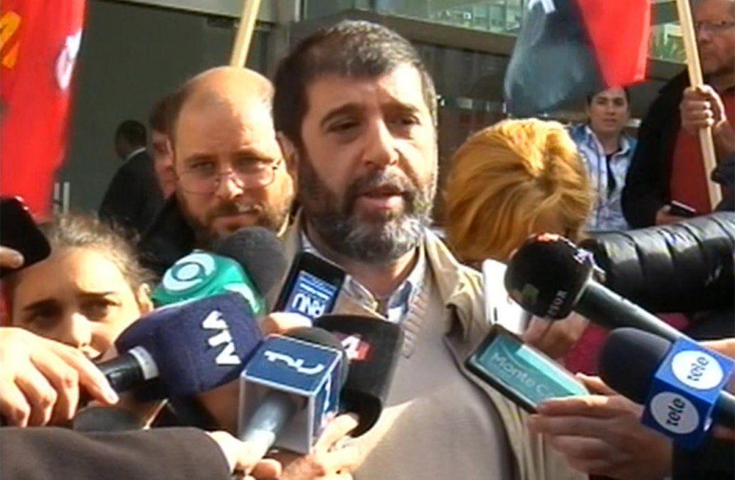 PIT-CNT hará paro de 24 horas por conflicto entre el sindicato del gas y Petrobrás