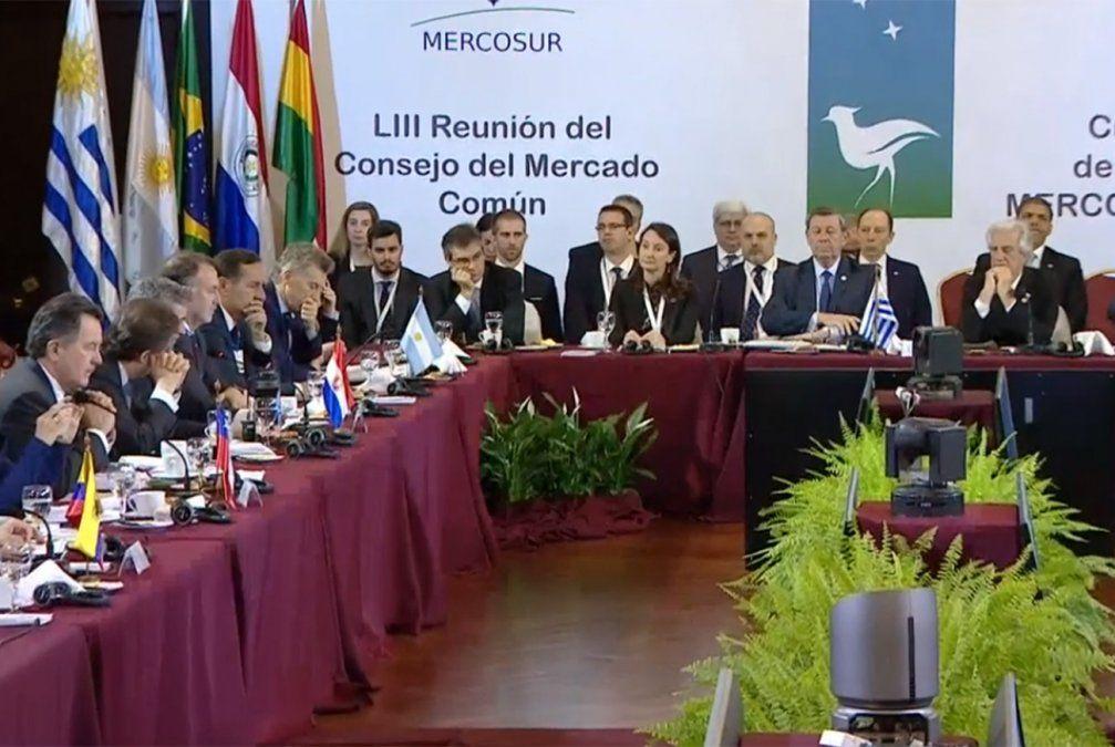 El Mercosur y Europa se acercan a un acuerdo, dice comisaria europea de Comercio