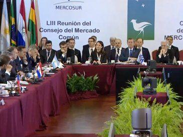 "Mercosur y Europa ""se acercan"" a un acuerdo, dice comisaria europea de Comercio"