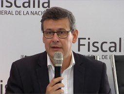 Díaz propone cambios legales para reducir saturación de los fiscales