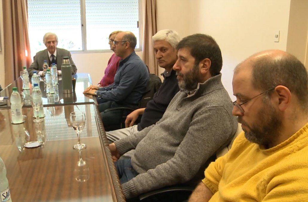 El PIT-CNT realiza hoy un acto homenaje a Vázquez, con la oposición de algunos sindicatos