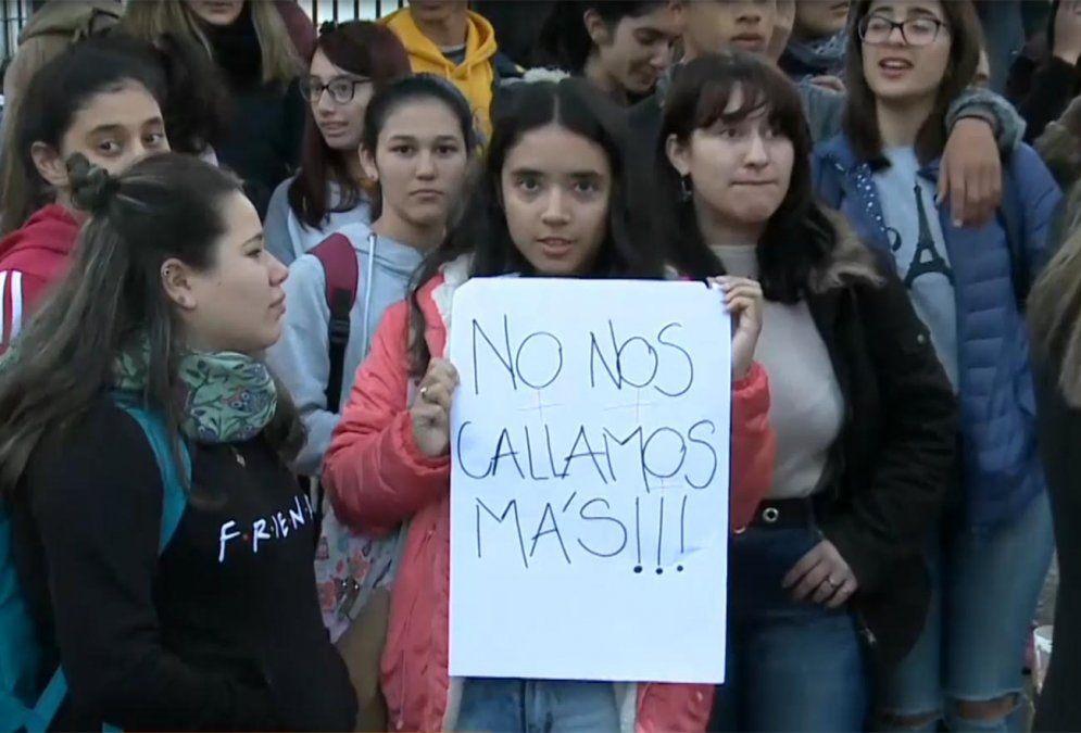 Separan del cargo al subdirector del Liceo Bauzá tras denuncias de acoso a estudiantes