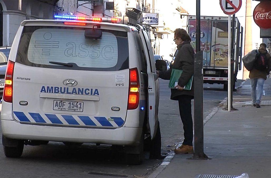 Un hombre murió tras ser apuñalado en un intento de rapiña cuando iba caminando