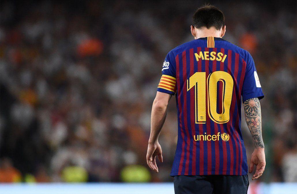 Valencia le arrebató la Copa del Rey a Barcelona, que cierra la temporada con otra derrota