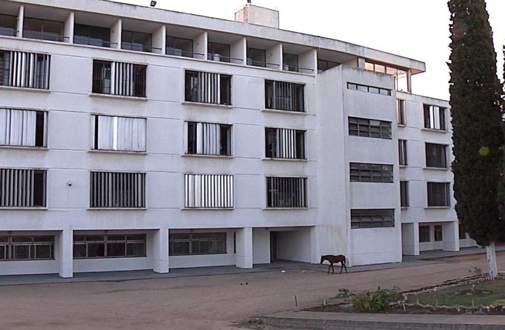 Organizaciones sociales reclaman prisión domiciliaria para reclusa con cáncer terminal