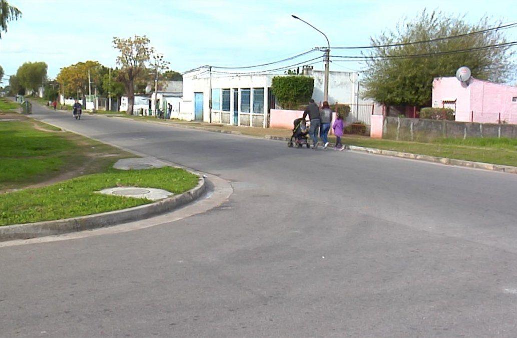 Un menor de 15 años fue abatido por un policía durante un rapiña