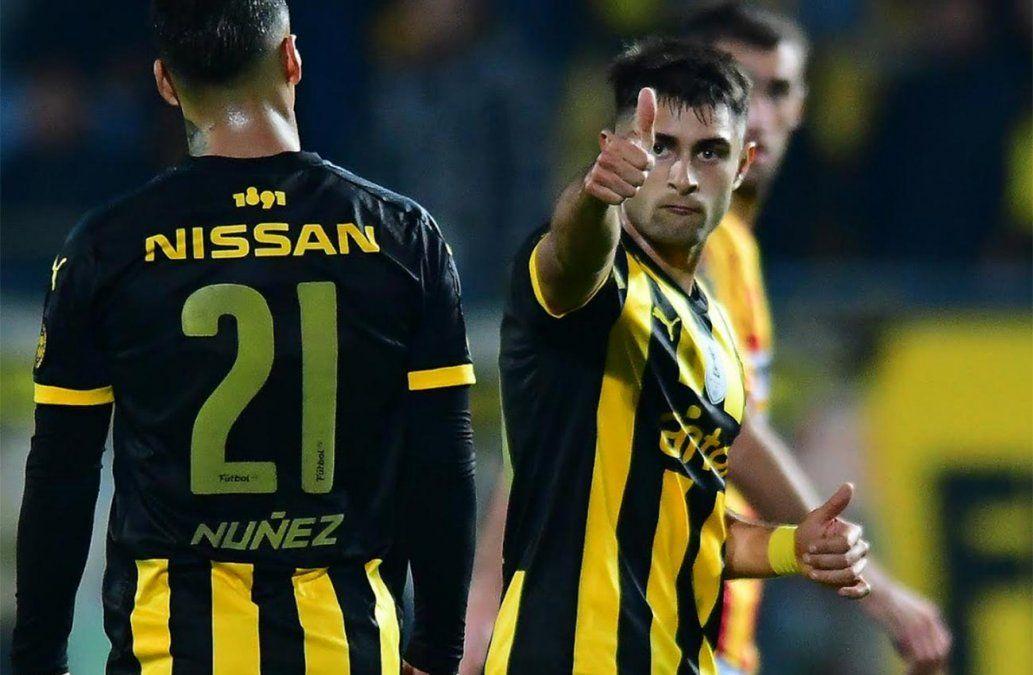 Se juega en el Campeón del Siglo: Peñarol - Progreso