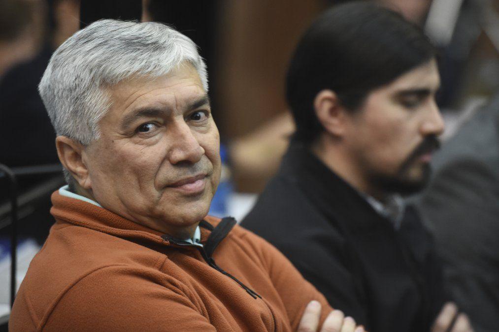 Báez siente que la cárcel ha sido una oportunidad para reflexionar sobre sus errores