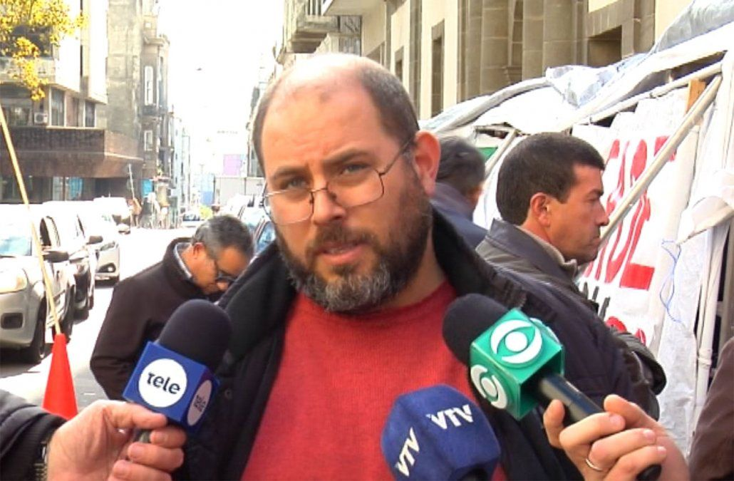 Sindicato del gas va a la huelga general tras respuesta negativa de Montevideo Gas