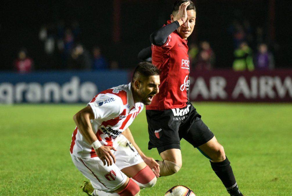 River Plate y Liverpool eliminados de la Copa Sudamericana