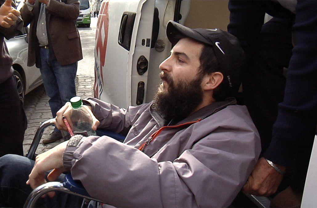 Trabajadores del gas levantaron la huelga de hambre luego de 30 días