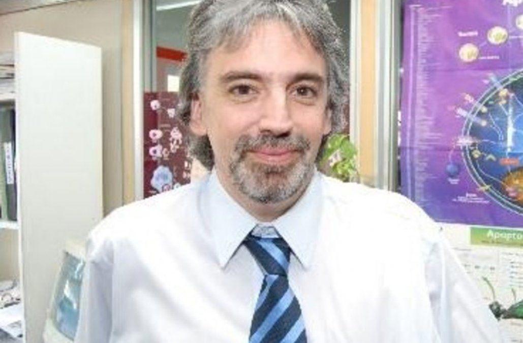 Detienen a pediatra del Hospital Garrahan acusado de integrar una red de pornografía infantil