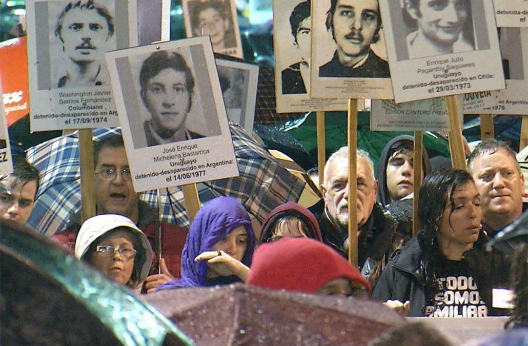 Organismo internacional señala deuda del Estado uruguayo con víctimas de la dictadura