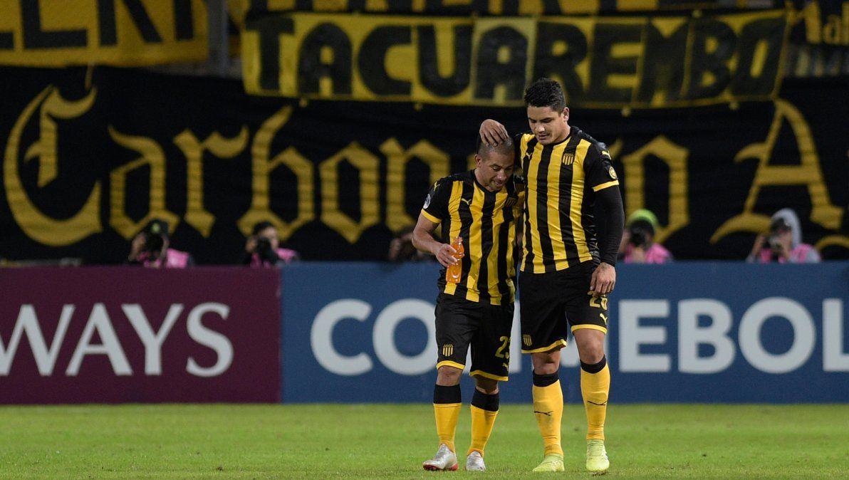 Gargano y El Toro Fernández