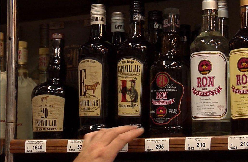 Aumentó el consumo de alcohol: 24% toma demasiado y el 3% pidió ayuda