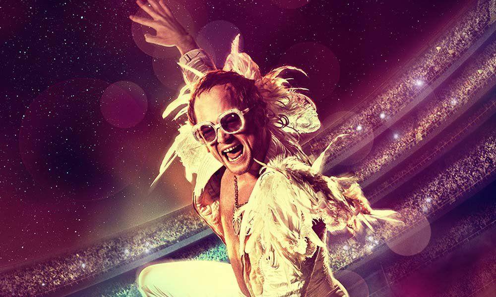 Censuran en Rusia escenas de sexo gay de la biopic sobre Elton John