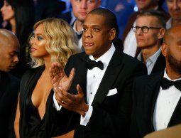 Jay-Z se convirtió en el primer multimillonario del hip-hop