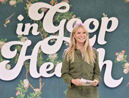 Gwyneth Paltrow recomienda jengibre en vez de viagra para mejorar testosterona