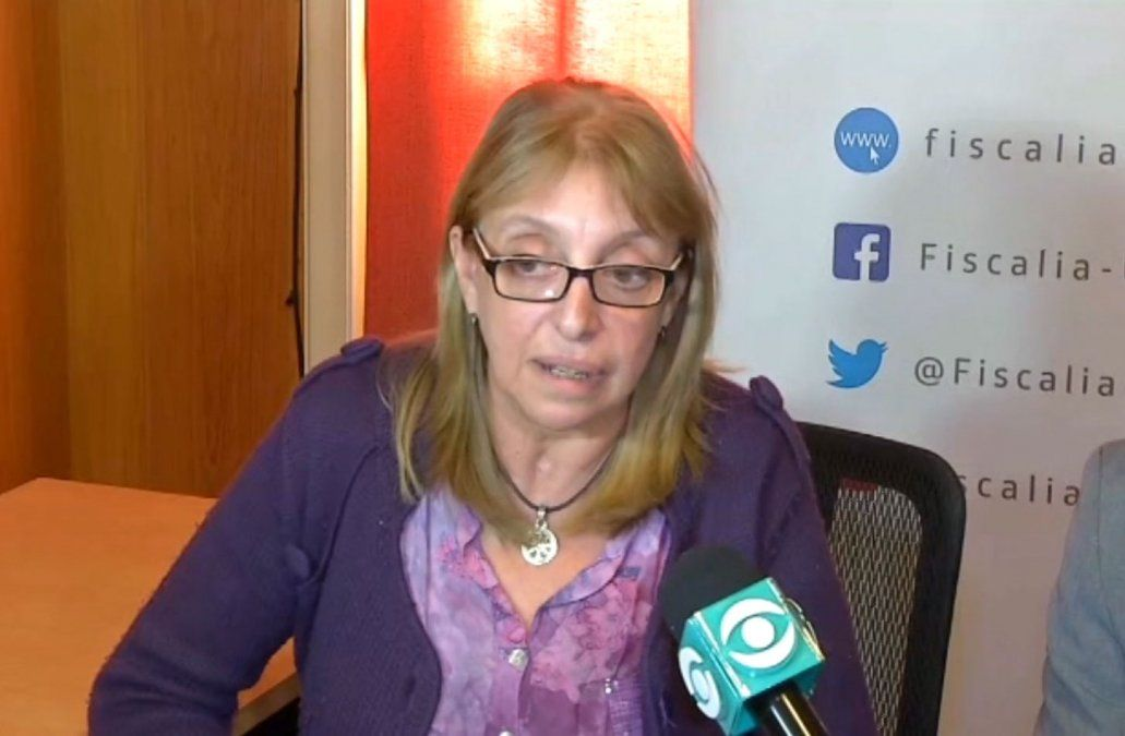 El hallazgo de los restos de Micaela refuerza la imputación contra el acusado