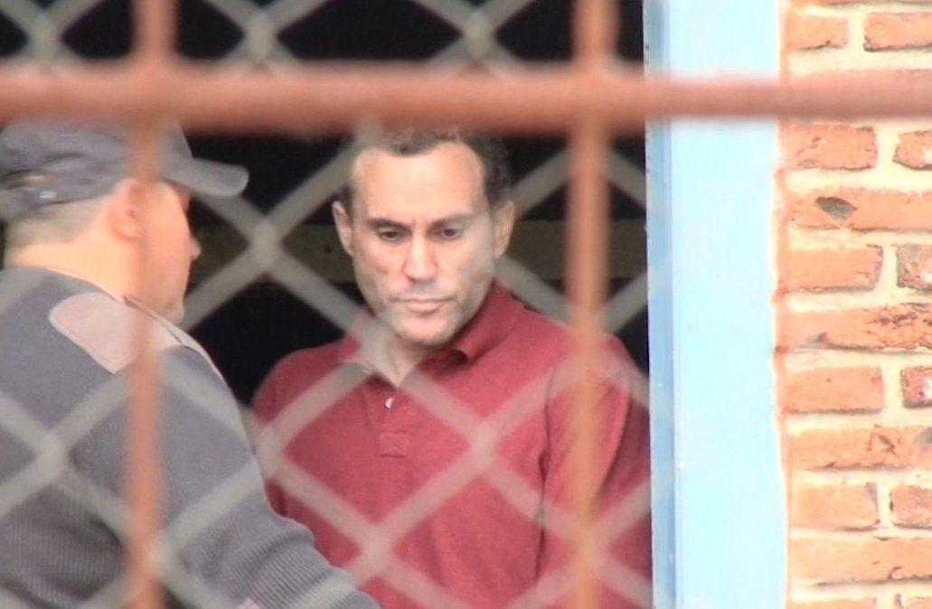 Liberan a Francisco Sanabria, el ex dueño de Cambio Nelson