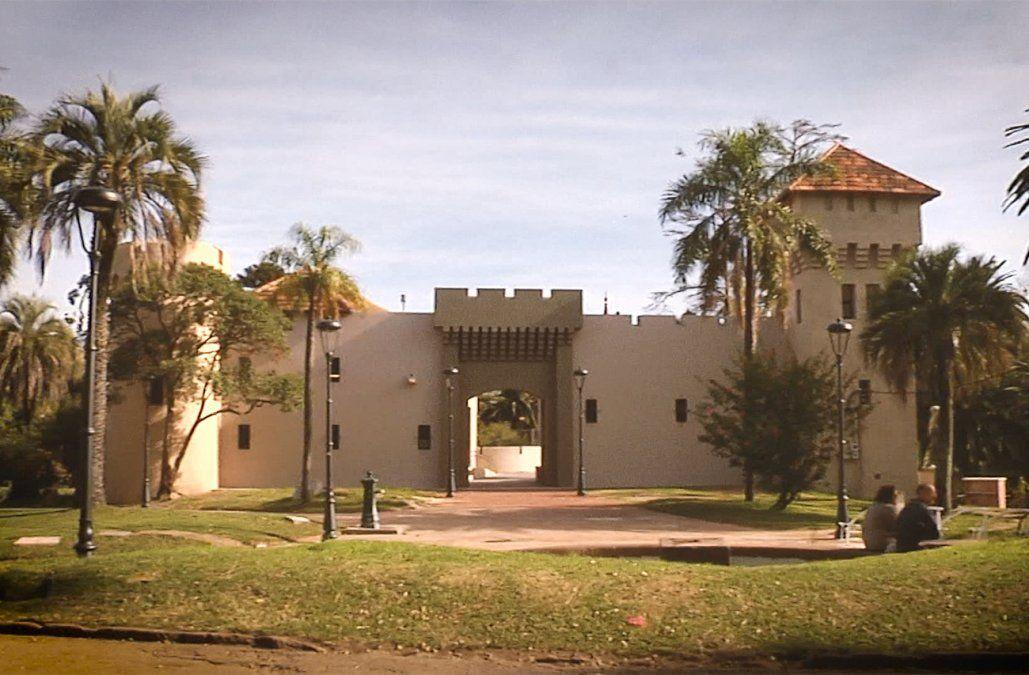 Reabrió el histórico Castillo del Parque Rodó tras casi 6 años de cierre