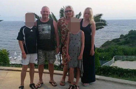la familia quería tratar su depresión con electroshocks pero ella se negó. Terminaron aceptando el suicidio asistido permitido por las leyes holandesas.