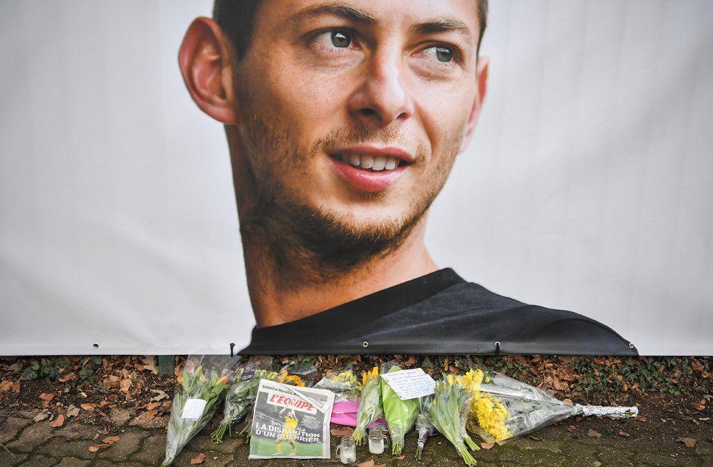 Dos personas comparecerán ante la justicia por difusión de foto del cuerpo de Emiliano Sala