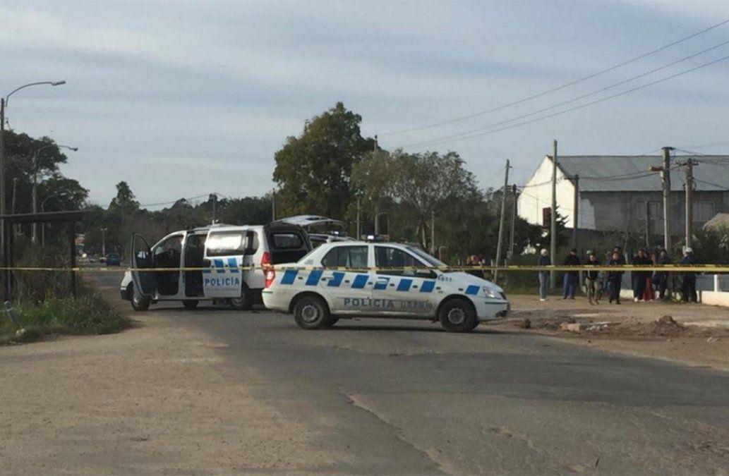 Es policía el conductor que atropelló y mató a motociclista dándose a la fuga