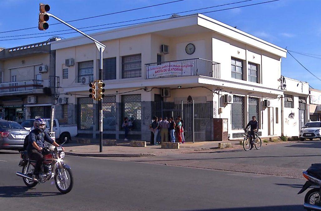 Una escribana y su madre detenidas por falsificación de recetas en varias farmacias