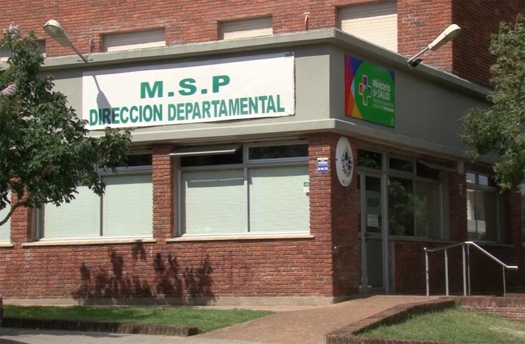 Salud Pública investiga posible caso de meningitis en una escuela de San Carlos
