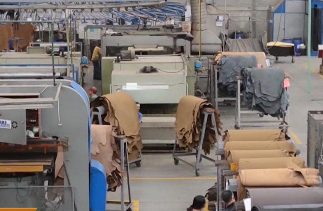 Curtiembre Zenda despide a 370 trabajadores por el cierre de dos plantas en Uruguay
